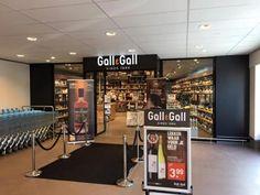 Gall & Gall Veldhoven in Albert Heijn