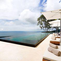 Kura Design Villas Uvita Uvita, Costa Rica Adult-only Boutique Modern Pool Resort Romance Romantic sky property Sea caribbean Ocean swimming pool Beach Villa Coast #modernpoolhotel #modernpoolhall