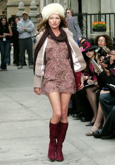 Kate Moss Style Highs & Lows