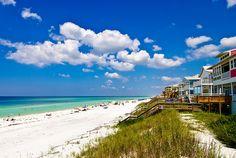 Spring break bring it on, Santa Rosa Beach Santa Rosa Beach Florida, Seaside Florida, Visit Florida, Florida Travel, Florida Beaches, Destin Florida, Florida Living, Vacation Places, Vacation Destinations