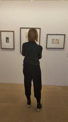 Noir argenté  Musée Picasso, novembre 2016