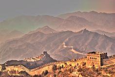 A Muralha da China: o que faz desse monumento tão impressionante?
