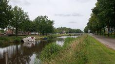 B.L. Tijdenskanaal Vriescheloo