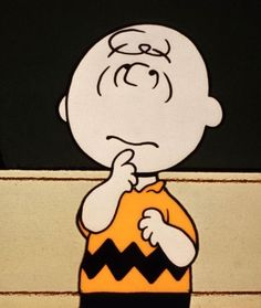 """A Boy Named Charlie Brown (1969, dir. Bill Melendez)  """"Sometimes I lie awake at night, and I ask, 'Where have I gone wrong?'Then a voice says to me, 'This is going to take more than one night.'"""""""