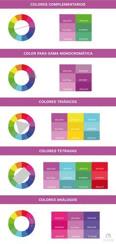combinacion-color-violeta