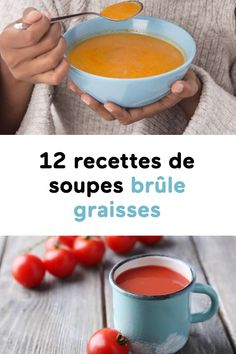 12 soup recipes burns fat - My WordPress Website Healthy Soup Recipes, Low Carb Recipes, Diet Recipes, Slow Cooker Recipes, Crockpot Recipes, Fat Burning Soup, Detox Soup, Nutrition Education, Food And Drink