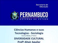Sociologia Diversidade Cultural.