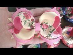 canal da Daniela Silva Boutique duas cores https://www.youtube.com/watch?v=wsUcW7HlFu0 laço Boutique borboleta https://www.youtube.com/watch?v=o-yAXn5KiLQ