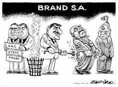 The ANC ditches the state capture investigation. 3/6/2016