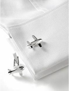 BR Airplane cufflinks http://bananarepublic.gap.com/browse/product.do?cid=14066&vid=1&pid=588011
