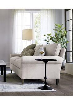 Montclair 2 Seat Roll Arm Sofa