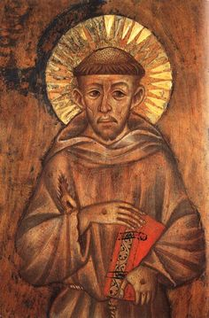 St. Francis Gallery 2 - Order of Franciscan Hermits