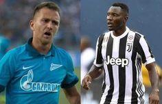 Criscito-Asamoah, affari a zero. Il Genoa al traguardo e l'Inter che si avvicina #Calciomercato #News #Top_News #Asamoah #Criscito