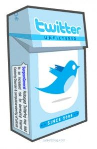 Can You Really Use Twitter for Your Job Search? By Joshua Waldman  TxWes Career Services