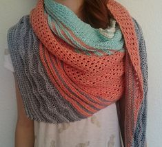 Ravelry: Organised Chaos by Sally Cameron