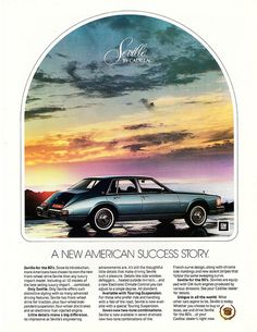 1980 Cadillac Seville by aldenjewell, via Flickr