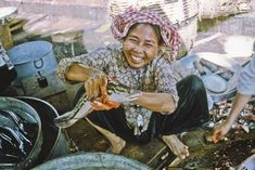 Hinh My tho xua My Tho, Vintage Architecture, Old Images, Vietnam Travel, Street Photo, History, Historia, Vietnam Destinations