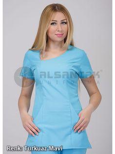 Doktor Forması - Turkuaz Damla Yaka Alpaka Hemşire ve Doktor Forması   Ürünümüz tükenmiştir.   #doktor #hemşire #doktorönlüğü #alsancaküniforma #izmir #moda #laborant #üniforma #uniforma #medikal #medical #scrubs #forma #doktor forması #hemşire forması #yarasakol #önlük #hakimyaka #sporyaka