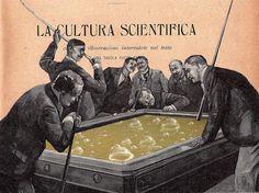 La Cultura Scientifica