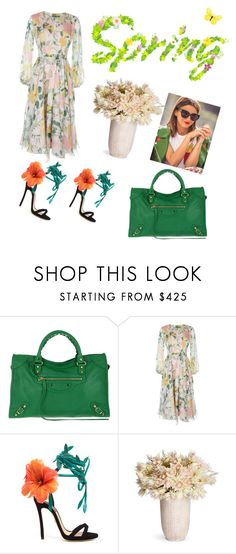 """""""""""My Fashion Style """"❤"""" by francine151970 ❤ liked on Polyvore featuring Balenciaga and Dsquared2"""