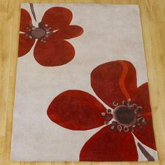The Amelia Rug In Size Small