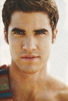 "Picture in people magazine's ""Sexiest Man Alive"" issue."