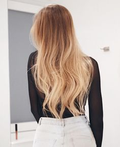 style | Tumblr #photooftheday #F4F #followback #colors #hairgoals