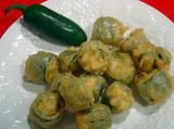 Deep Fried Jalapeno Slices: How does it look?
