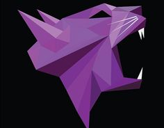 "Check out new work on my @Behance portfolio: ""Logo Gato Poligonal"" http://on.be.net/1Rdem9J"
