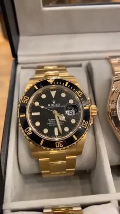 Fancy Watches, Rolex Watches For Men, Luxury Watches For Men, Rolex Daytona Rose Gold, Rolex Submariner Gold, Types Of Fashion Styles, Chronograph, Women Jewelry, Jewels