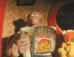 Cheese monthly