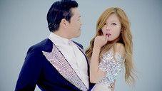 Gangnam Style (Hyuna Version) – PSY