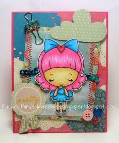 Rachel Parys http://kneedeepinpaper.blogspot.com/2013/09/garden-variety-tuesday.html