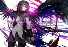 Akemi homura | Madoka Magica