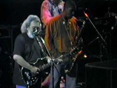 """Grateful Dead  Perform-"""" It Takes a Lot To Laugh, It Takes a Train To Cry """" 9 10 91.flv"""