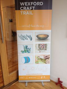 Wexford craft trail - a wonderful way to journey Wexford and meet creative people Creative People, Wood And Metal, Trail, Product Launch, Journey, Meet, Crafts, Manualidades, Handmade Crafts