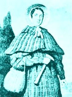 Mary Anning- despite never being recognized for her work, and often having her work stolen, she kept discovering and exploring.