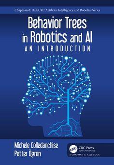 Robotics Books, Learn Robotics, Data Science, Computer Science, Finite State Machine, Machine Learning Deep Learning, Robot Programming, Self Improvement Tips, Mechanical Engineering