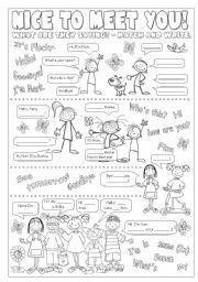 Risultati immagini per greetings scuola primaria