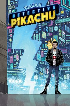 This is Online Books Pok?mon Detective Pikachu Movie Graphic Novel by Brian Buccaletto free books online pdf. Pikachu Pikachu, Detective, Old Pokemon, Videogames, Novel Movies, Pokemon Movies, Cultura Pop, Anime Manga, Baby Animals