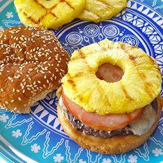ideas about Hawaiian Burger Burgers, Simple