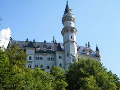 La Baviera dei Castelli - Neuschwanstein e Linderh...