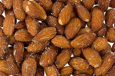 Brændte mandler, søde eller saltede - 2 nemme opskrifter | idényt