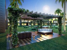 Life is Beautiful. Orlando, Life Is Beautiful, Pergola, 1, Outdoor Structures, Patio, Gallery, Outdoor Decor, Home Decor