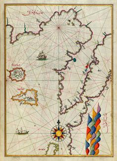 Map of Egypt With Inset Supplement to the Map of Egypt or