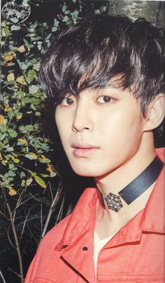 Vixx hongbin chained up freedom