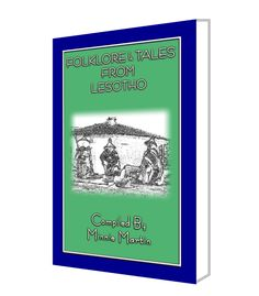 I'm selling Folklore and Tales from Lesotho - 10 Basuto Folktales (eBook) - £1.00 #onselz