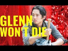 GLENN WONT DIE! THE WALKING DEAD DEATH PREDICTIONS