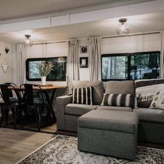 30 Amazing Rv Living Ideas And Tips Remodel. If you are looking for Rv Living Ideas And Tips Remodel, You come to the right place. Below are the Rv Living Ideas And Tips Remodel. This post about Rv L. Trailer Interior, Camper Interior, Rv Interior Remodel, Remodel Caravane, Camping Diy, Camping Hacks, Camping Essentials, Camping Gear, Camping Supplies