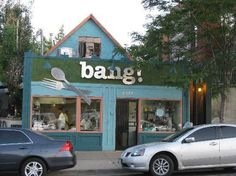 Bang! = One Of the Best Restaurants in Denver, Colorado. Go try Chef Jeff's food! http://www.bangdenver.com/